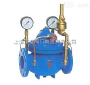 700X型水力电动控制阀;水力控制阀系列