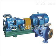 IS IH型系列单级单吸(轴向吸入)离心泵