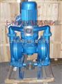 上海DBY立式不锈钢电动隔膜泵,供应