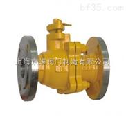 Q41N/F液化天然氣球閥