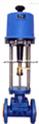 ZDSG型直行程电动调节隔膜阀 英皇国际娱乐