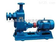 ZW型污水自吸排污泵,污水泵制造公司