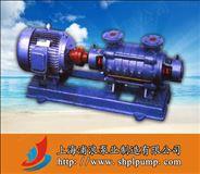 GC卧式分段式多级泵,分段式多级泵价格