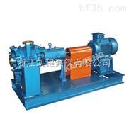 KCX型小流量高扬程化工泵