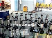 WQX10-20小流量高扬程潜水排污泵,高压潜水泵选型