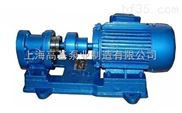 2CY-7.5/25不锈钢齿轮油泵,高压齿轮油泵生产厂家