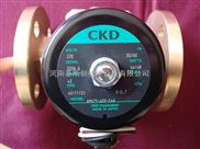 日本CKD电磁阀