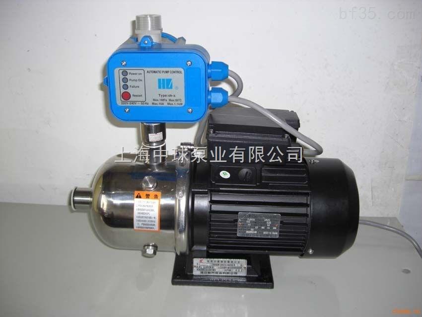 不銹鋼自動增壓泵
