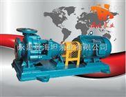 卧式单级离心清水泵IS型