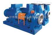长沙化工耐腐蚀泵精工泵业ZA型ZA50-200