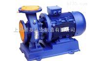 ISW65-100上海卧式清水泵ISW型,单级清水管道泵