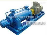 80AY50*9型油泵长沙精工泵厂AY型多级油泵