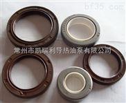 40-58-10四氟油封wry熱油泵密封件