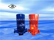 荊東ISG立式管道泵