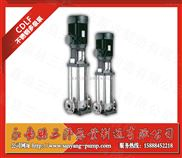 CDLF6-160不锈钢多级泵
