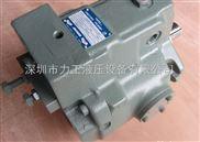日本油研叶片泵,YUKEN叶片泵