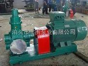 KCG高温齿轮泵价格,厂家及参数找泊头宝图泵业