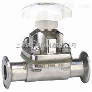 G941Fs电动衬氟隔膜阀