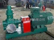 易操作的KCG高温齿轮泵厂家找泊头宝图泵业