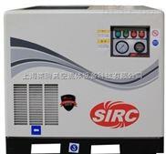 靜音螺桿式打氣泵,靜音打氣泵,靜音氣泵