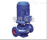ISG型系列立式单级单吸 离心泵