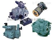日本yuken叶片泵PV2R4-136-F-RAA-41