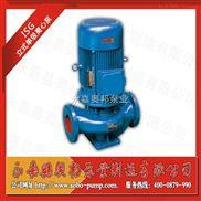 ISG立式噴淋離心管道泵