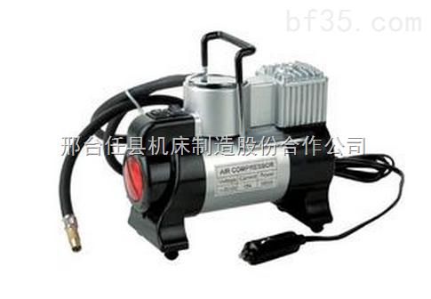 电动气泵电路图