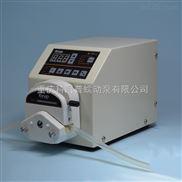基本型蠕动泵BT600-1J