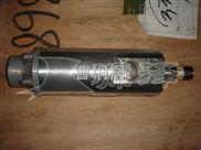 水电厂专用高压泵E4025螺杆泵