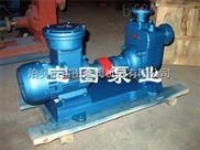 泊头国际标准技术先进的CYZ自吸式离心泵--宝图泵业