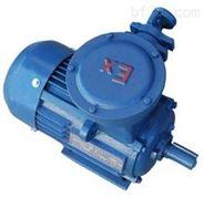 供应隔爆型三相异步电动机,YB2三项异步电机