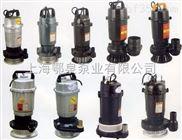 QDX型潜水电泵