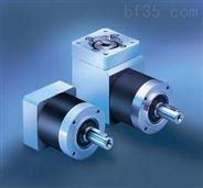 纺织机械精密减速机 切割机械伺服电机减速机