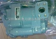 NACHI不二越液压油泵PVS-1B-22N1-12