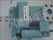 PVS-2B-35N2-20型不二越NACHI油泵