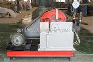 四川思凯达供应3D-SY125Mpa高压电动试压泵