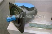 东京计器TOKIMEC双联叶片泵SQP42-57-17-86CD-18