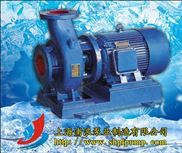 管道泵,ISW系列鑄鐵臥式管道離心泵,離心泵選型