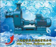 卧式新型自吸泵,自吸式离心泵,上海水泵生产厂家