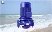 上海ISG50-160管道離心泵參數 臥式ISW80-160熱水泵