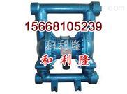 隔膜泵产品类型很多