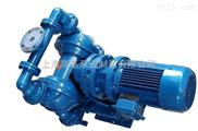 国内生产制造铝合金材质电动隔膜泵优质厂商