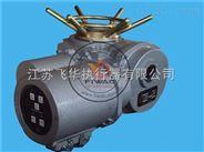 DZW20+WK2电动执行器电动装置