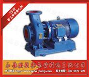 管道泵,ISW卧式管道泵简介,山东卧式离心泵厂家直销