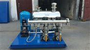 不銹鋼無負壓給水設備