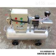 四川南充干式螺桿真空泵進口真空泵價位