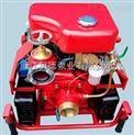GX630手抬機動消防泵