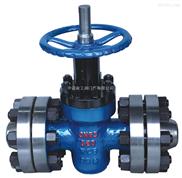 GPZ43Y油田專用高壓平板閘閥、閥門生產廠家