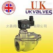 进口脉冲电磁阀_英国UK进口电磁阀_英国优科